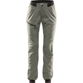 Haglöfs L.I.M Fuse - Pantalones Mujer - gris